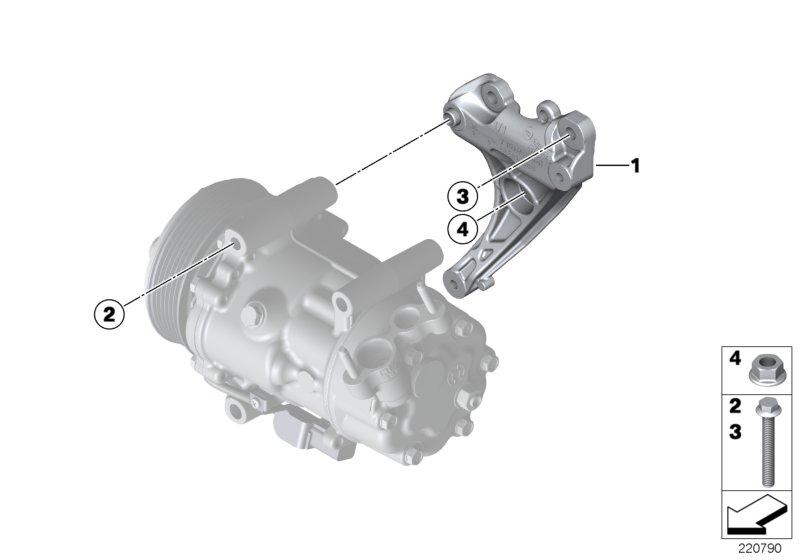 Модель E93N